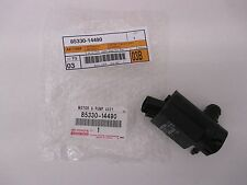 LEXUS OEM FACTORY WINDSHIELD WASHER PUMP 1999-2000 RX300 85330-14490