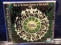 Zodiac Mprint - Ride the Stars CD blaze r.o.c. twiztid house of krazees hok icp