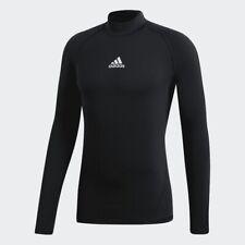 adidas Alphaskin Men's Ls Shirt
