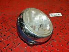 Scheinwerfer Lampentopf Reflektor headlight case housing Yamaha RD 50 2E0