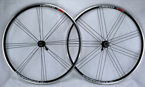 Campagnolo Vento G3 700c Wheelset Wheels - Mint condition