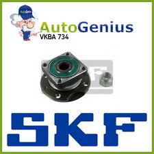 Kit cuscinetto mozzo ruota Anteriore FIAT PANDA 141 900-1100 4x4 82>03 VKBA734