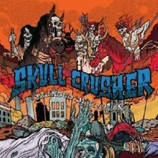 Skullcrusher - Blinded By Illusion  Maxi Single CD Alternative Pop Rock NEW+
