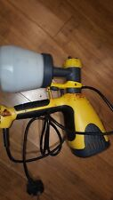WAGNER W100 Wood and Metal Electric Paint Sprayer