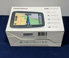 TomTom VIA 1525SE 5-Inch GPS Navigation Device with Free Traffic & Map Updates