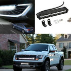 """7"""" 18W COMBO LED LIGHT BAR DRIVING LAMP WORK FOR SUV ATV CAR 4WD JEEP UE"""