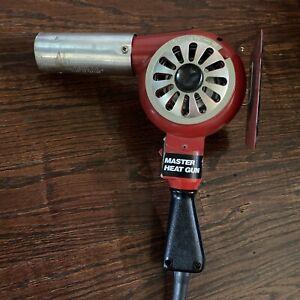 Master Appliance - 302900 HG-752A-A1 Dual Temperature 750/1000° Heat Gun, 174...