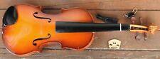 Lark old 3/4 1/2 vintage violin guitar project parts spares repair fix