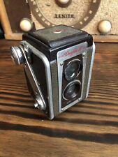 vintage kodak duaflex iv camera