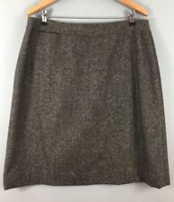 Marks and Spencer Wool Blend Vintage Skirts for Women