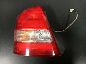 Mazda 323 BJ Left Tail Light SEDAN 1998-2002