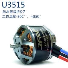 1PC neu jfrc industrial-grade quality hurricane motor U3515 model airplane DIY