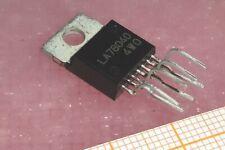LA78040 vertical output circuit