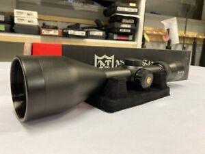 Nikko Diamond Riflescope 3-12x56 #4 DOT