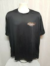 Merrell Down & Dirty Obstacle Race Adult Black 2XL Jersey