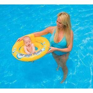 Intex My Baby Float Ring Inflatable Pool Swim Swimming Rider 1-2 yrs