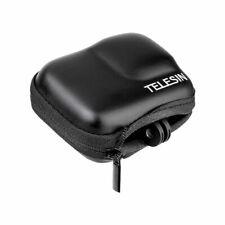 Mini Aufbewahrungs-Schutztasche Reise-Tragetasche für GoPro Hero 9 Schwarz