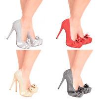 Gold Satin Diamante T Bar Dress  Wedding  Bridesmaids Ladies Women/'s Shoes Sizes