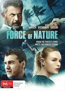 Force of Nature DVD