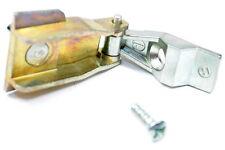 Alfa 147 Cromo exterior Manija De Puerta Bisagra Kit de reparación o so Ns Nuevo + original