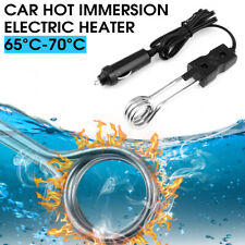 Car cup Mug Hot Water Heater Element Kettle Tea Coffe Drinks FOR Toyota 12V 120W