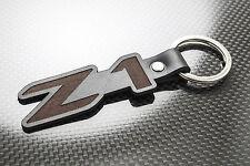 BMW Z1 Leather Keyring, Keychain, Schlüsselring, Porte-clés Zukunft Aplina RLE