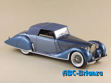 ABC Brianza ABCM18321 - BUGATTI T57 C WORBLAUFEN 1937 CH.57629 1/18