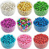 Wholesale 100 Pcs Iron Beads Jingle Bells Pendants Charms 8x6 mm Any Color Craft