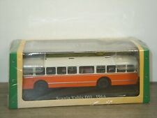 1964 Scania Vabis D11 - Editions Atlas Bus Collection in Box *43819
