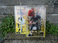 Kill Bill action figure - crazy 88 fighter - in unopened packaging - 2004