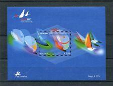 portogallo 2007 bf 260 campionati mondiali di vela MHN