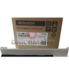 New in Box Mitsubishi FX3G-40MR/ES-A Logic Module 100~240VAC 24xInput 16xOuput