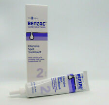 Galderma BENZAC ACNE SOLUTIONS Intensive Spot Treatment Step 2 Tube 0.5oz
