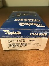 Raybestos # 545-1672 Chassis Stabilizer Bar Link Kit K750020