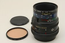 [Top Mint] Mamiya Macro M 140mm f4.5 M/L-A For RZ67 II IID From Japan #1349595