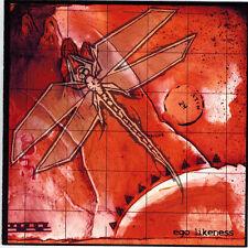 EGO LIKENESS - Dragonfly (CD 2000) AFM