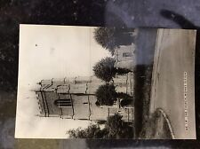 a2a postcard unused rp monks eligh the church old undated