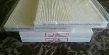 LOT 2 New Cabin Air Filter R22546 97133-2H000  C35660