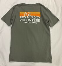 "New Kids Volunteer Traditions ""Horizon"" Short Sleeve Tee, Mult Color, Medium"