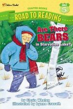 Are There Bears in Starvation Lake? (A Stepping Stone Book(TM)) Whelan, Gloria