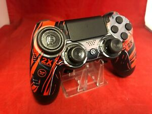Scuf Gaming Impact Playstation 4 PS4 Controller - Dr Disrespect Shell