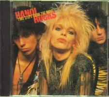 Hanoi Rocks(CD Album)Two Steps Form The Move-New