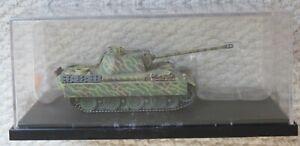 1/72 DRAGON ARMOR GERMAN PANTHER G WW2 TANK 60548 NO OUTER BOX