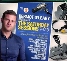 Dermot O'Leary Presents The Saturday Sessions - 2013 - 2CD - Digipack