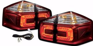 OEM Genuine Part LED Surface Emitting Tail Light Rear Lamp for CHEVROLET Orlando