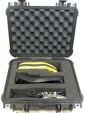 Trimble Geo / GeoExplorer 2008/3000 Series Waterproof Rugged Pelican Carry Case