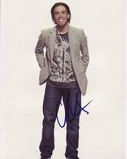 Apolo Anton Ohno Signed Autographed 8x10 Photograph