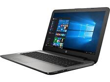 "HP 15-ay061nr 15.6"" Laptop Intel Pentium N3710 (1.60 GHz) 500 GB HDD 8 GB Memory"