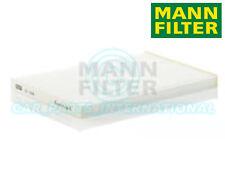 Mann Hummel Interior Air Cabin Pollen Filter OE Quality Replacement CU 1936