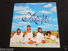 XSCAPE 'TRACES OF MR. LIPSTICK' 1998 PROMOTIONAL CARD